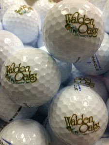 Walden Oaks Country Club Balls